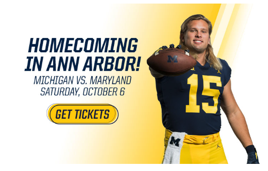 Thor plays for Michigan?