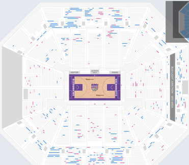 How To Find The Cheapest Sacramento Kings Tickets + Face