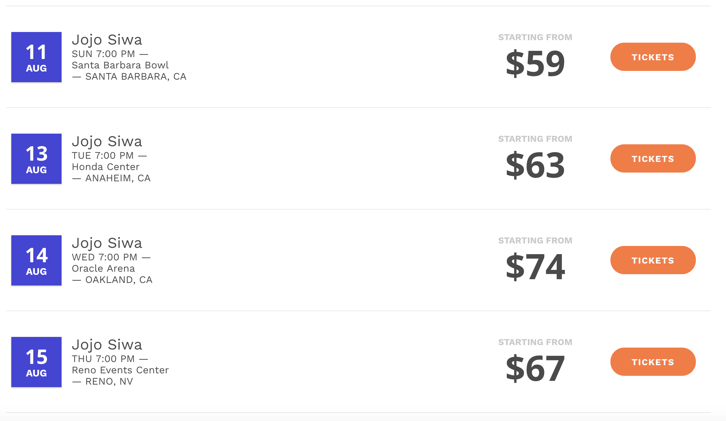 How To Find Cheapest Tickets For JoJo Siwa D R E A M  Tour