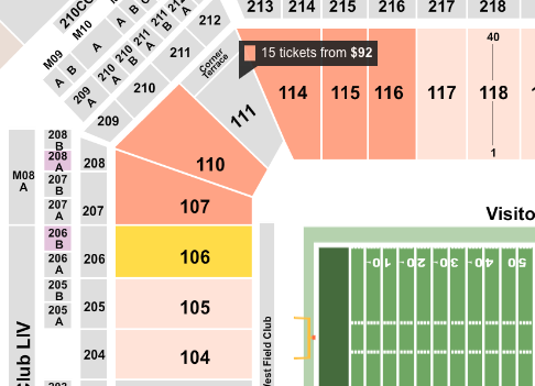 Where to Find Cheap Ravens Vs. Dolphins Tickets At Hard Rock Stadium - 9/8/19
