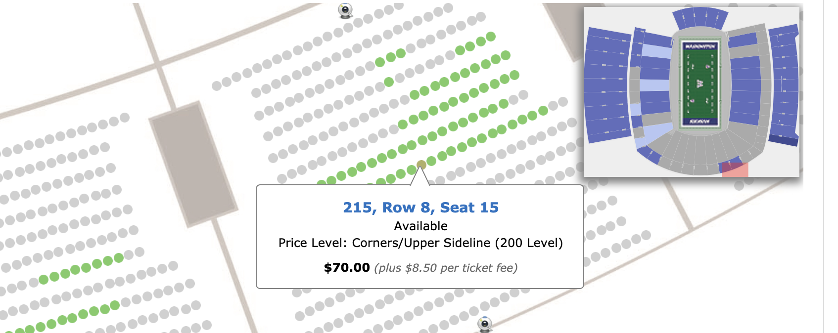 How To Find The Cheapest Washington vs Hawaii Tickets - 9/14/19