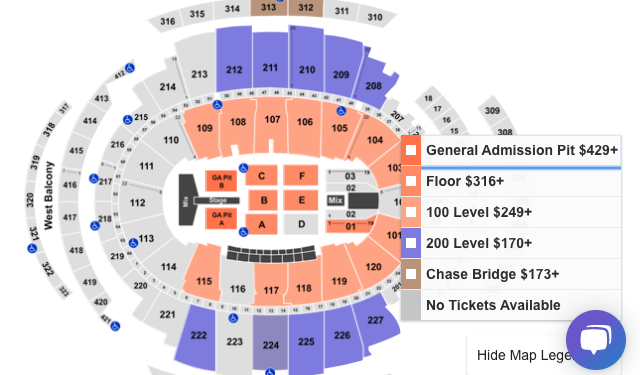 Where to Find Cheapest Post Malone Tickets at Madison Square Garden - Runaway Tour