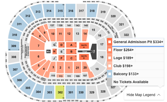 Where to Find Cheapest Post Malone Tickets at TD Garden for Runaway Tour