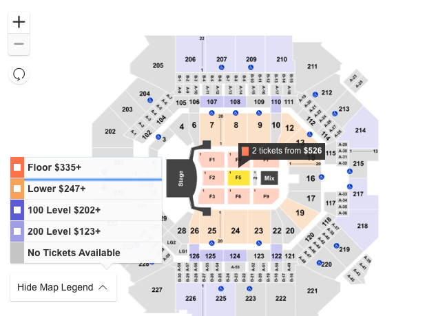 Cheap Celine Dion Tickets For New York Shows, March 2020