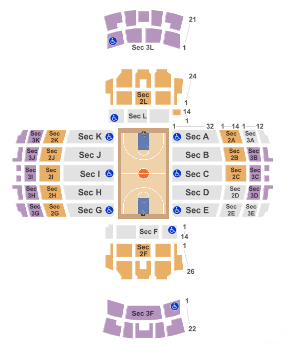 How To Find The Cheapest Vanderbilt Basketball Tickets + Face Value Options
