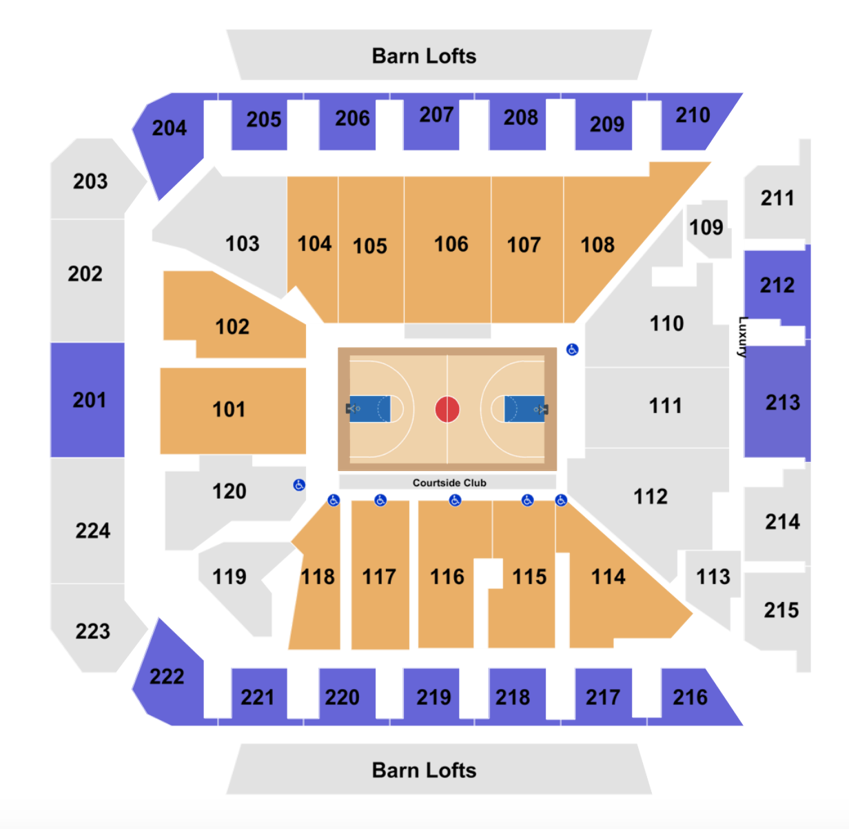 How To Find The Cheapest Minnesota Basketball Tickets + Face Value Options