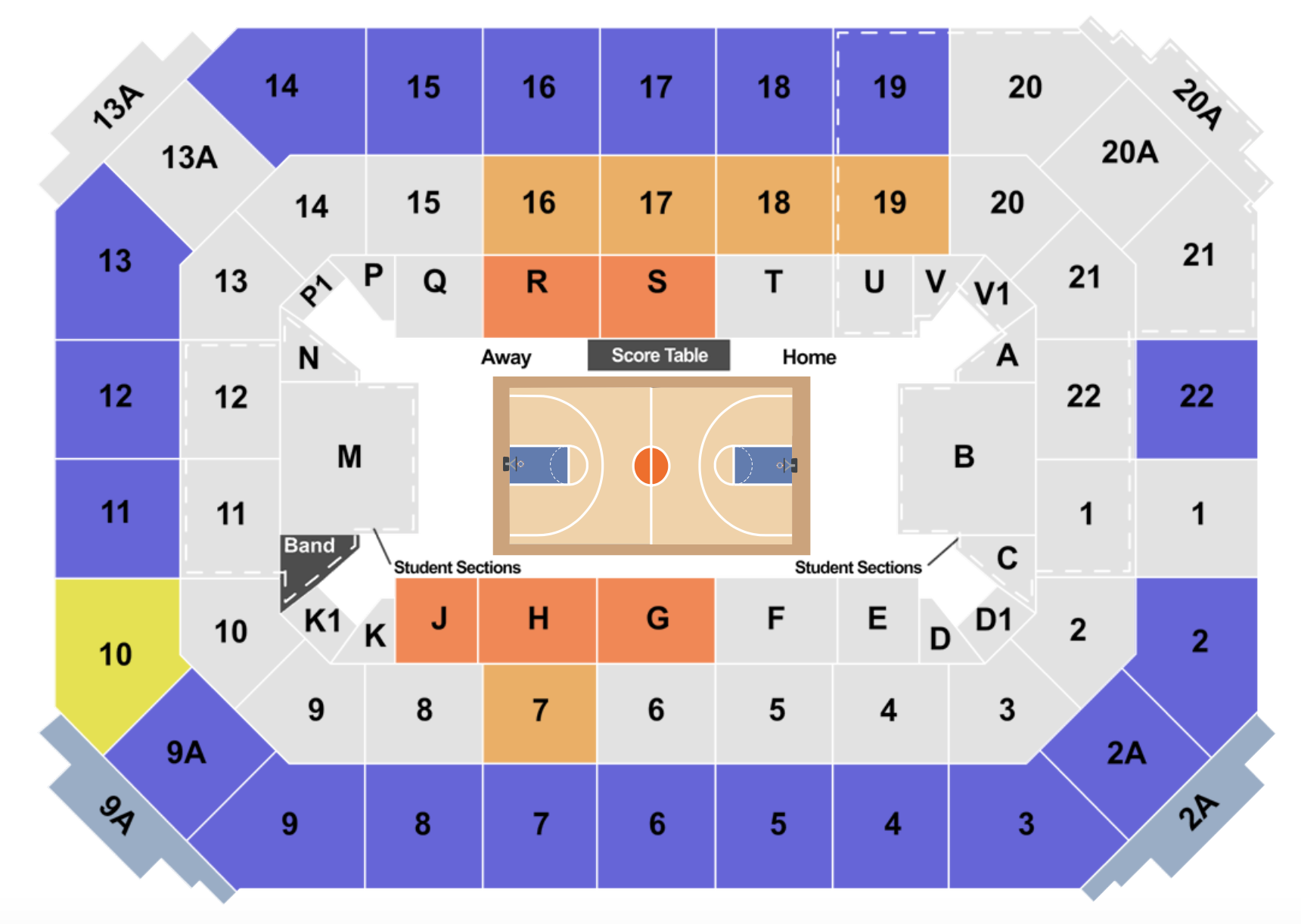 How To Find The Cheapest Kansas Basketball Tickets + Face Value Options