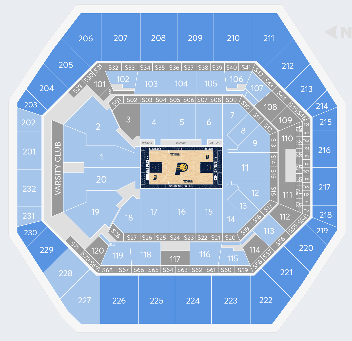 How to Find The Cheapest Indiana Pacers Tickets This March