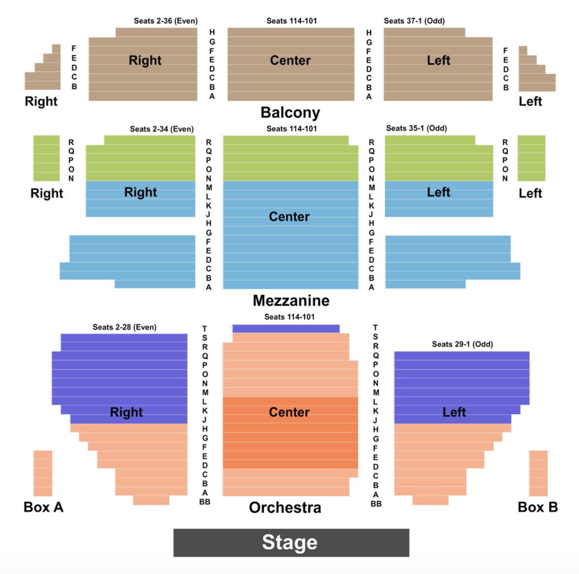 St. James Theatre Seating Chart + Section, Row & Seat Number ... on great scott allston seating-chart, oakdale theatre wallingford ct seating-chart, masonic temple seating-chart, queen elizabeth theatre vancouver seating-chart, shubert theatre boston seating-chart, orpheum theater nyc seating-chart, palace theater columbus seating-chart, allen theater seattle seating-chart, broome county forum seating-chart, brown theatre louisville seating-chart, crest theatre sacramento seating-chart, state theater portland seating-chart, masonic theater san francisco seating-chart, palace theatre ny seating-chart, state fair main stage seating chart, first avenue minneapolis seating-chart, colosseum seating-chart, roseland theater portland seating-chart, rose state seating-chart, stephens auditorium ames seating-chart,